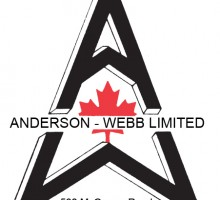 Anderson-Webb Limted