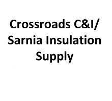 Crossroads C&I/ Sarnia Insulation Supply