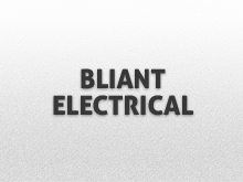 Bliant Electrical (1230951 Ontario Inc.)