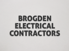 Brogden Electrical Contractors Ltd.
