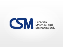 Canadian Structural & Mechanical Ltd.