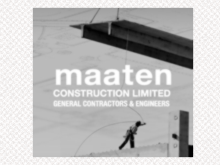 Maaten Construction Ltd.
