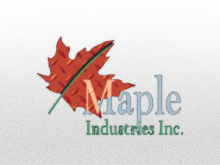 Maple Industries Inc.