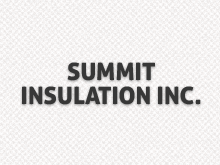 Summit Insulation Inc.