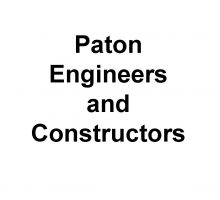 Paton Engineers and Constructors