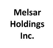 Melsar Holdings Inc.