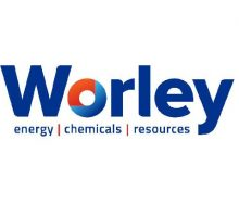 Worley Industrial Services ULC