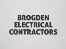 Brogden Electrical Contractors Ltd.