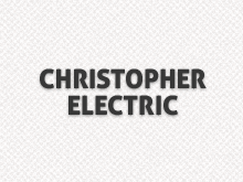 Christopher Electric (2000) Ltd.