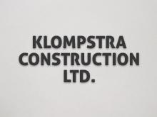 Klompstra Construction Limited
