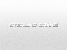 Sterling Crane