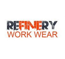 Refinery Work Wear